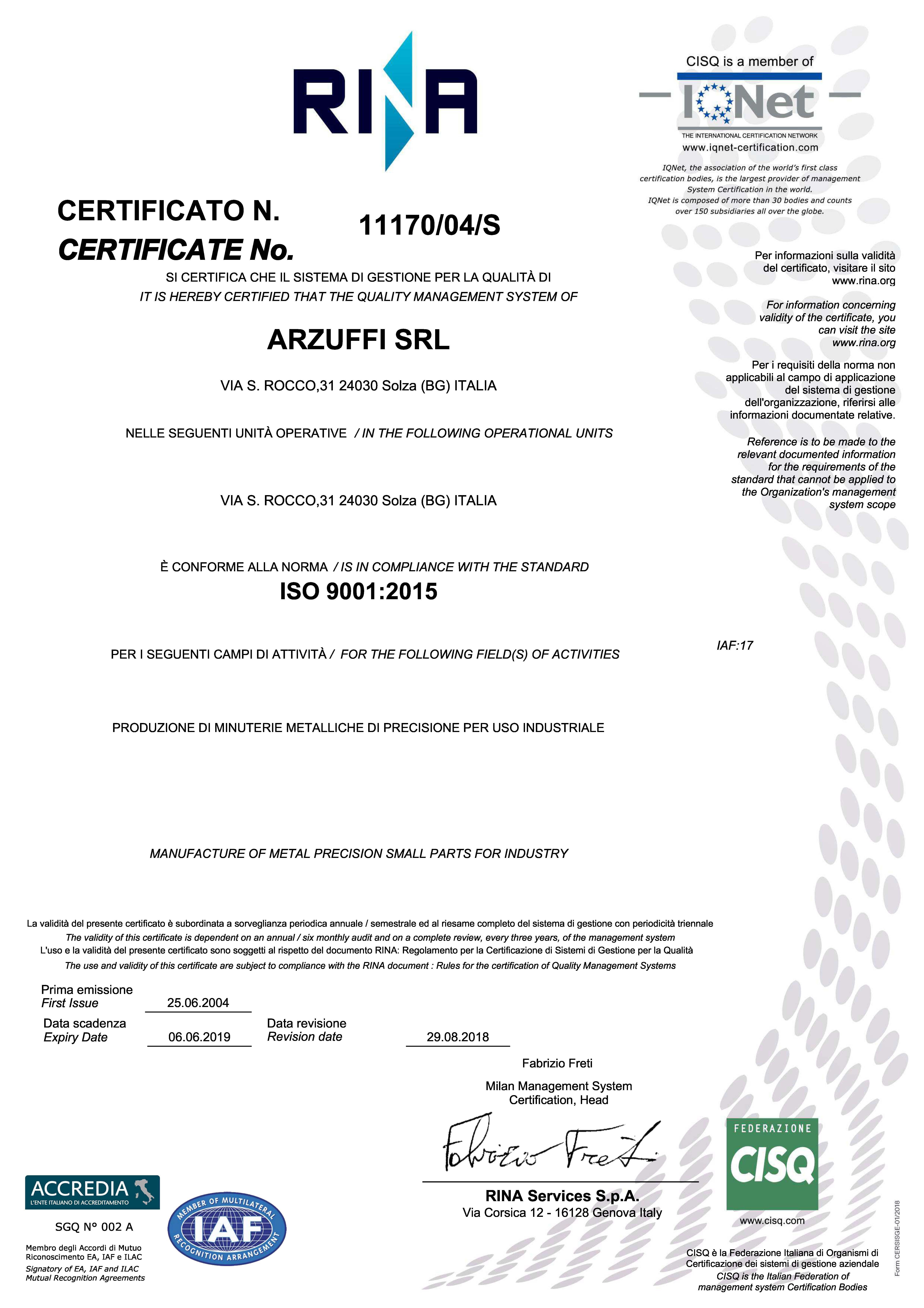 certificato_iso_th